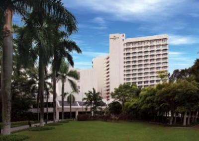 Grand Dorsett Hotel, Subang Jaya — 635 Bays