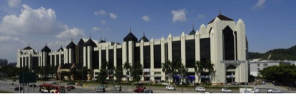 IOI Business Park — 400 bays